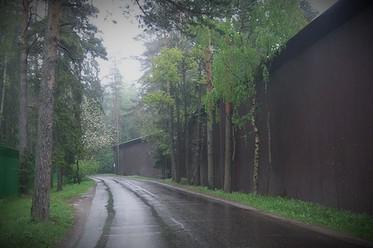 Что за 30 лет построено в России: заборы, поборы и штрафы