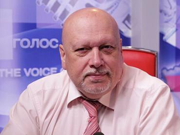 Александр Михайлов: единый регистр данных граждан России – это подарок АНБ и ЦРУ