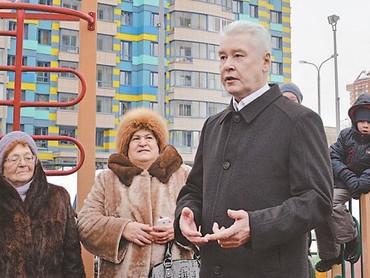 Жилищные имущественные права москвичей превращаются в фикцию