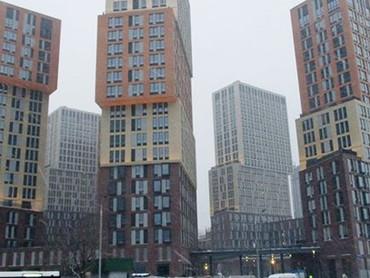 Продажи новостроек в Москве обвалились на 21%, ипотечные сделки в 4 раза