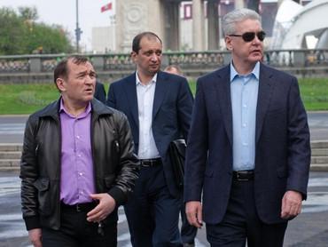 Муниципальные депутаты подали иск к мэрии Москвы о понуждении к капремонту жилья по ст. 16 Закона *О
