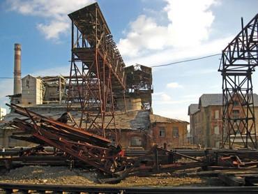 Россия утратила 95% промышленного потенциала РСФСР
