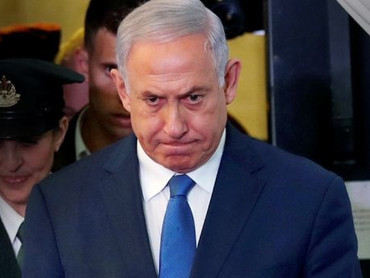 Верховный суд Израиля запретил Нетаньяху отслеживать перемещение людей во время пандемии