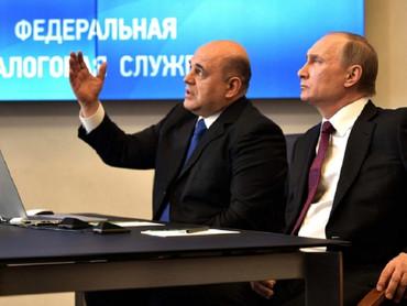 Намерения *нового правительства* хуже ожиданий: тотальный контроль за доходами россиян, консервация
