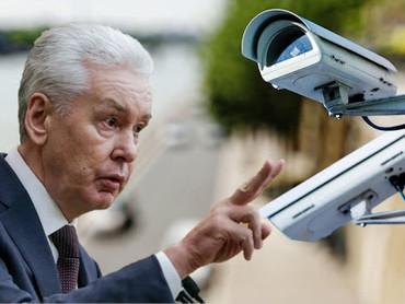 Персональные данные с камер наблюдения Москвы свободно торгуются на рынке
