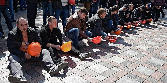 Как будут расти доходы, зарплаты и пенсии россиян в 2019 году