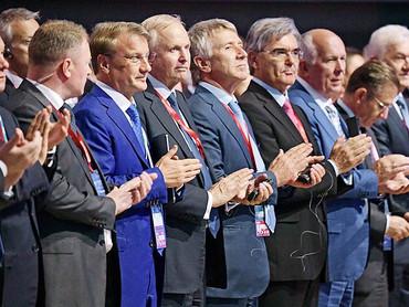 Учёт основных фондов и госимущества в России провален