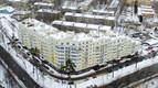 Под самым носом у губернатора Воробьёва в  собствеников жилья и ТСЖ пытаются забрать дом