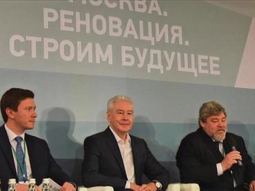 *Реновация* нуждается в кардинальном пересмотре. 30 января москвичи решат кто виноват и что делать