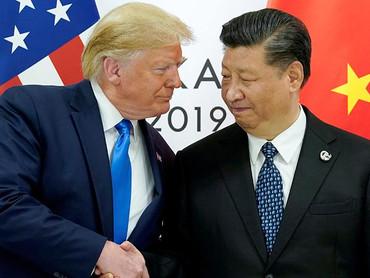 Китай и США, кто третий?