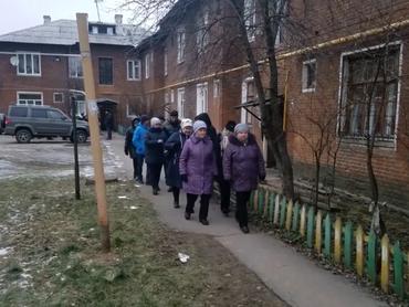 Кадастровые манипуляции в Нижнем Новгороде привели к смерти многодетной матери