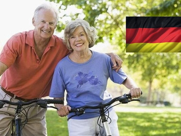 Respektrente в Германии - пенсия за 35 лет трудового вклада
