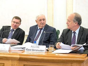 В России 62,5 тысячи долгостроев общейстоимостью 4 трлн ₽ бюджетных затрат