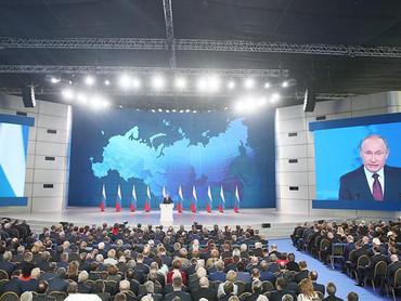 Пятилетняя экономическая стагнация в России - темпы *роста* в 7,5 раз ниже мировых