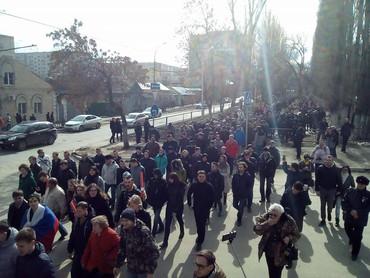 Сибирь протестует против повышения тарифов ЖКХ