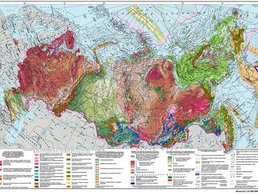 Россию оценили:  недвижимость - ₽672 трлн, полезные ископаемые - ₽55 трлн, биоресурсы - ₽6 трлн