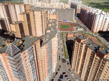 Градостроительная политика России освобождает территорию страны от людей и концентрирует их в супера