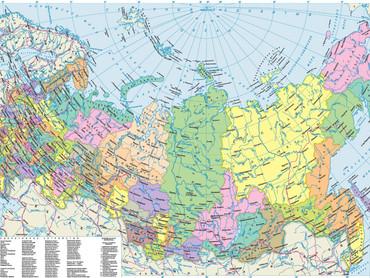 Глобальная рассинхронизация процесса территориального планирования