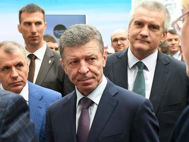 Исполнение ФЦП Крыма: не в коня корм