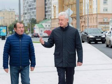 Тарифы на коммунальные ресурсы в Москве за 15 лет в разы опередили инфляцию: на ГВС выросли на 1005%
