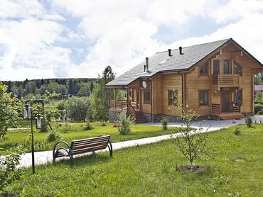 Русский образ жизни воплощается в малоэтажной жилищной стратегии