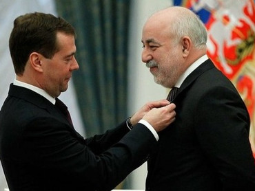 Верховный суд отклонил претензии Ульяновска по «альтернативной котельной» Т Плюс Вексельберга