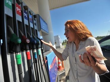 Экономическая доступность бензина, газа и электричества за последние 5 лет в России существенно сниз