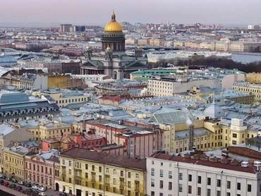 С-Петербург: в чьих интересах реализуется *стратегия пространственного развития*?