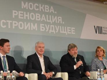 Москвичи идут к Собянину с градостроительными проблемами