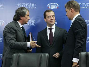 Что в бюджет попало, то пропало: дивиденды Роснефти и Газпрома бесследно испарились