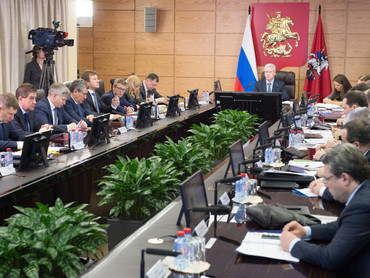 Москвичи предъявили иск мэру Собянину как руководителю ГЗК
