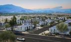 В пустыне Калифорнии на 3D-принтере напечатают первый в Америке жилой район