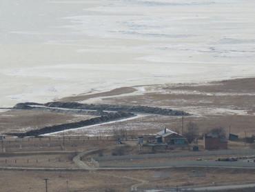 Почему федеральная администрация молчит о ситуации на Байкале?