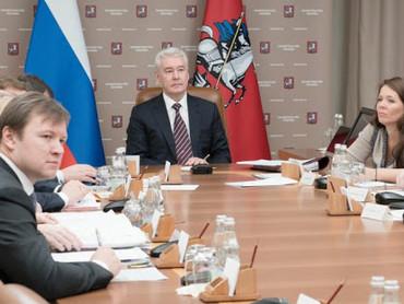 Московские чиновники войну с бизнесом ведут уголовными делами