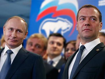 Сказка о низких налогах в России