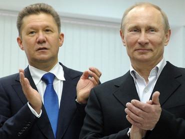 Газпром: минус 250 ₽ млрд на дивиденды, плюс 327 ₽ млрд из пенсионных фондов