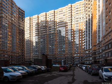 Приказ минстроя о формировании земельных участков многоквартирных домов