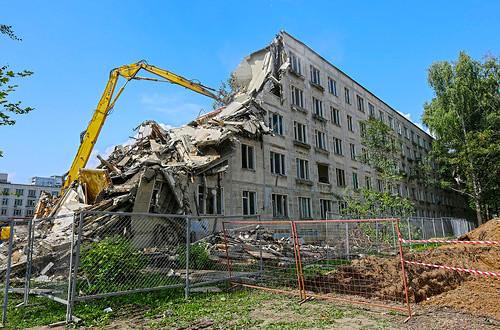 Картинки по запросу снос 5-этажек в москве