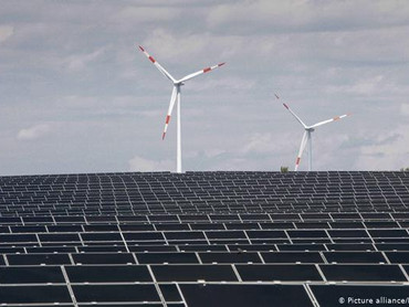 Китай находится накануне запланированной энергетической революции