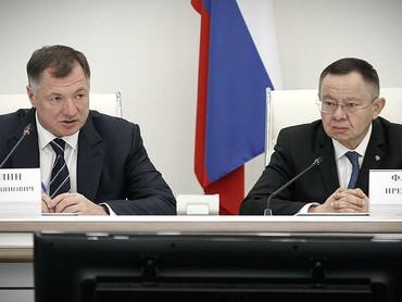 Минстрой не спешит исполнять указание В. Путина по учёту и техинвентаризации жилья