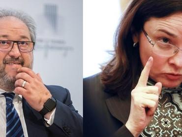 Из российской банковской системы исчез еще один триллион рублей