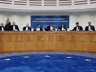 ЕСПЧ обязал российское правительство выплатить 7 800 евро по ст. 16 Закона о приватизации жилья