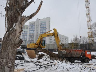 В России обнаружены 5,5 тыс земельных участков под жилищное строительство