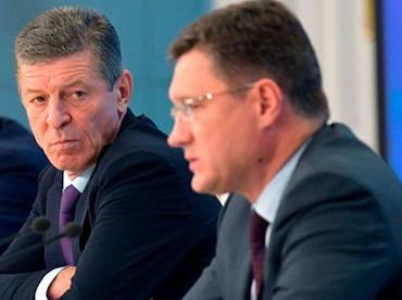 Цель федерального правительства - не допустить снижения цен на топливо для российских потребителей