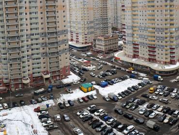 В новой Москве рухнул спрос на первичное жильё