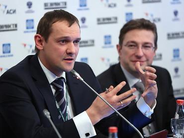 Поздравляем Олега Скуфинского с назначением на должность руководителя Росреестра
