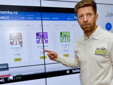 Чешские программисты за два дня и бесплатно сделали сайт, на который министр транспорта хотел потрат