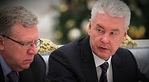 Мордовия и Псковщина не справляются с госдолгом. А что в Москве?