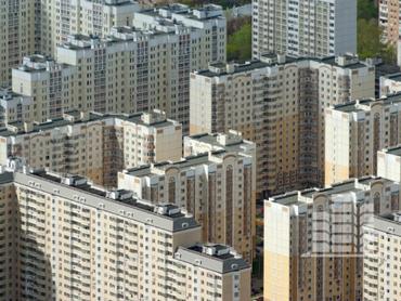 Для коренных москвичей хорошие новости: число ДДУ в строящихся бетонных гетто рухнуло на 20%, цена к