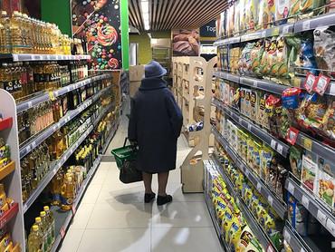 Рост цен на продукты питания в 2021-м бъёт рекорды